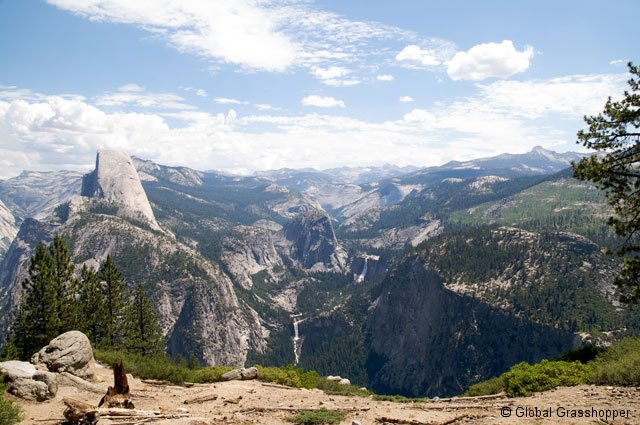 Yosemite, California on GlobalGrasshopper.com