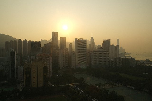 Hong Kong - the best way to start exploring Asia? Global Grasshopper