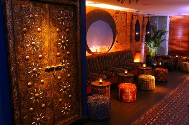 cool hotels New York, Marrakech Hotel on GlobalGrasshopper.com