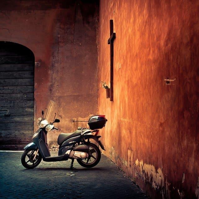 Rome Transport on GlobalGrasshopper.com