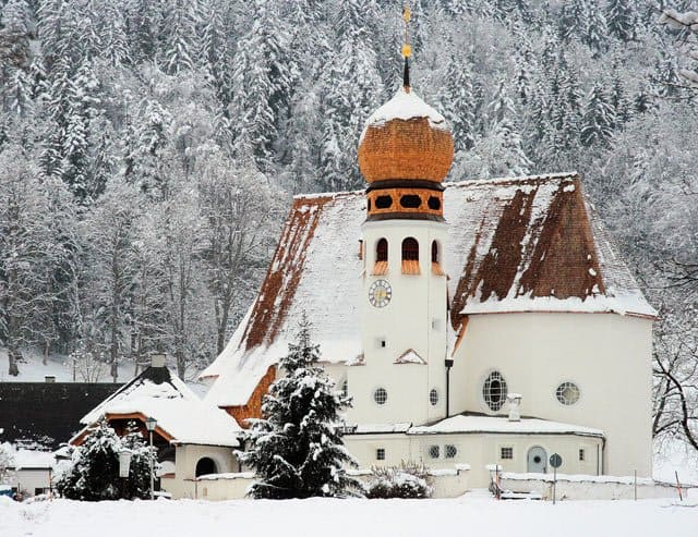 Christmas in Bavaria on GlobalGrasshopper.com
