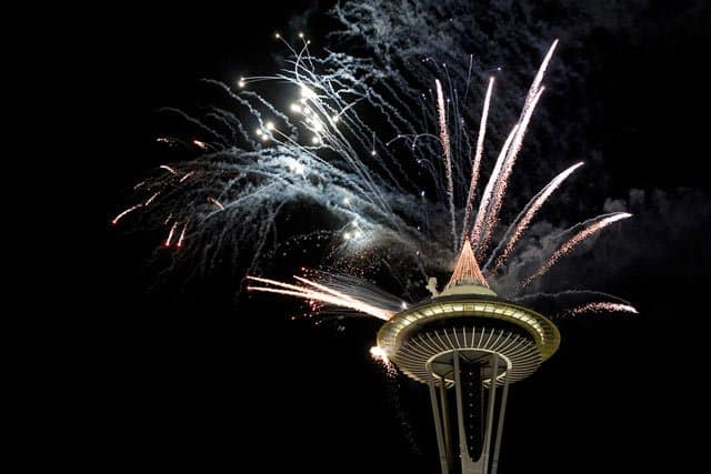 Top 10 New Year's Eve Parties around the world Global Grasshopper