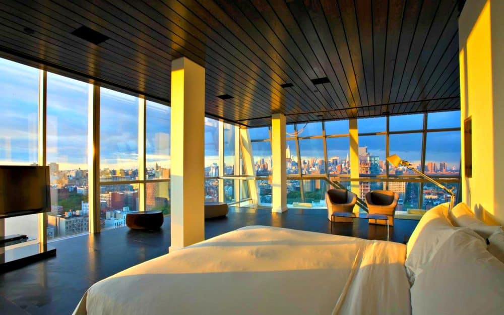 Top 12 cool and unusual hotels in New York Global Grasshopper