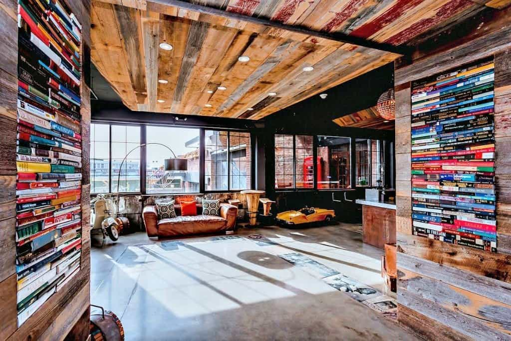 Ten cool and unusual hotels in new york boutique travel blog for Hippest hotels in nyc
