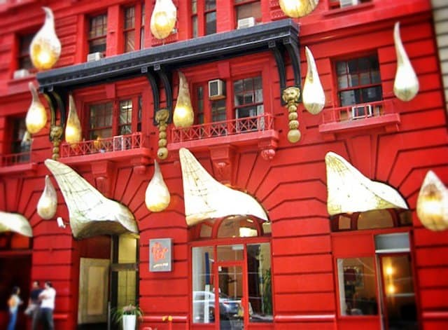 The Gershwin - cool and unusual hotels in New York