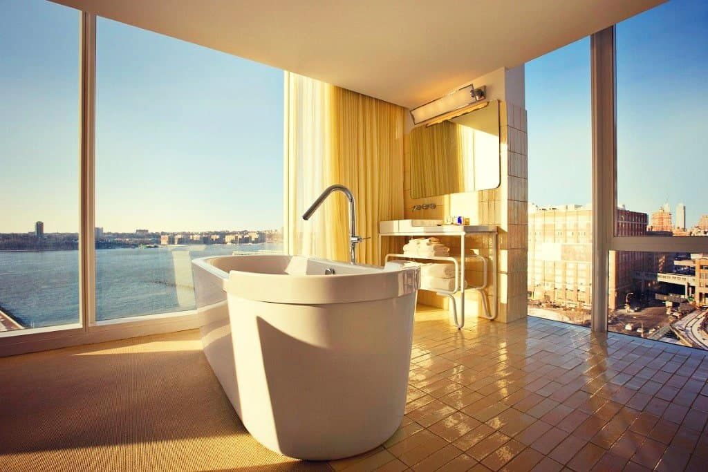 Ten cool and unusual hotels in New York   Boutique Travel Blog