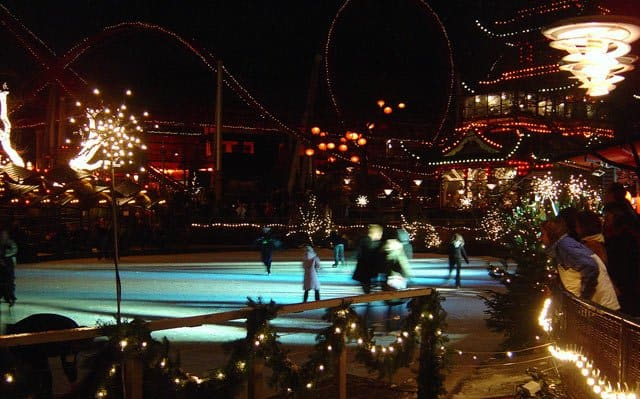 Top 10 best outdoor ice skating rinks in the world Global Grasshopper