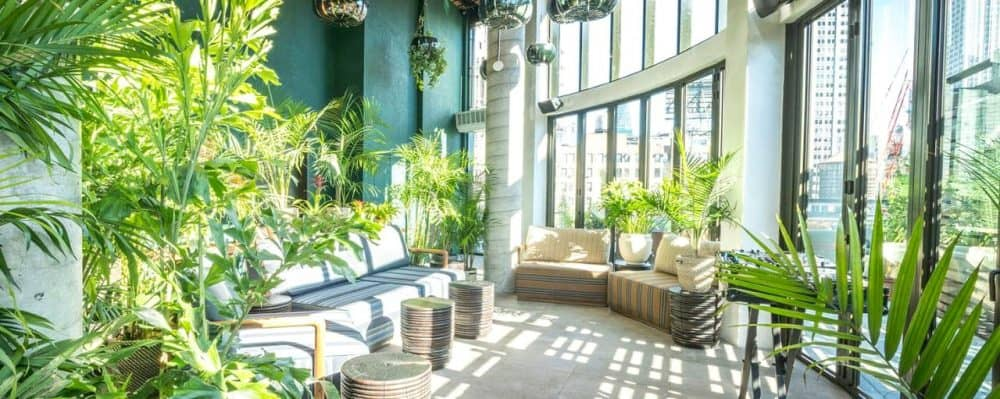 Top 12 Cool And Unusual Hotels In New York Boutique