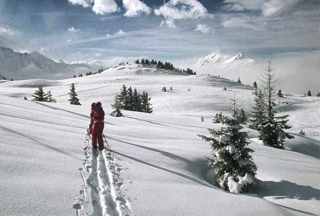 Skiing in Europe on a budget - getting the best deal Global Grasshopper