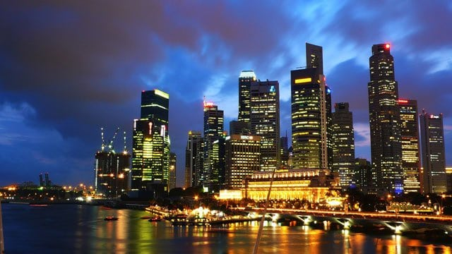 Discovering Singapore - how to make the most of your stay Global Grasshopper