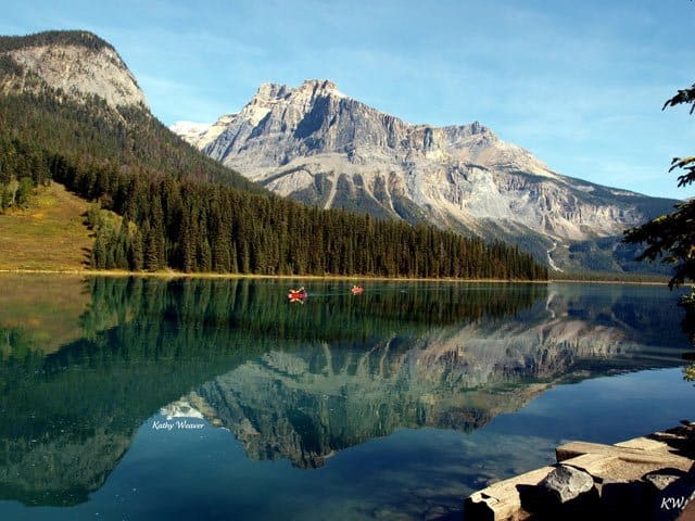 North America S Best Outdoor Vacation Destinations