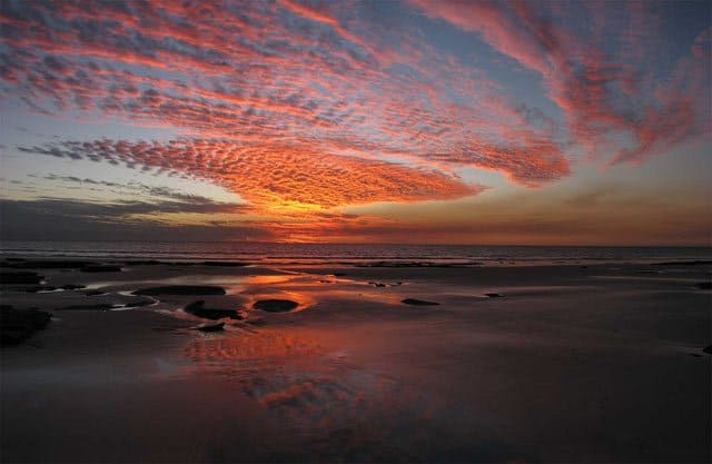 Broome - world's friendliest places
