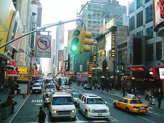New York on GlobalGrasshopper.com