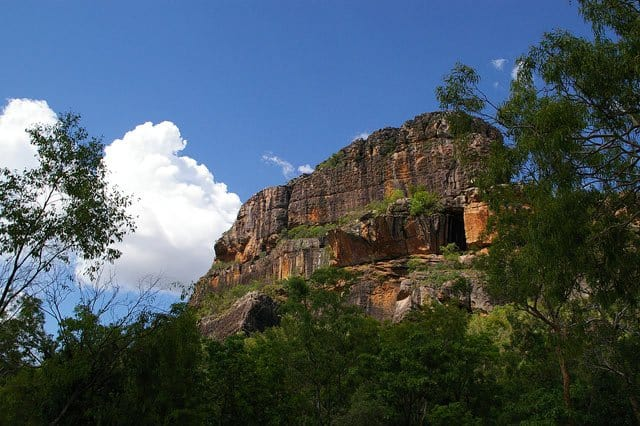 Kakadu National Park