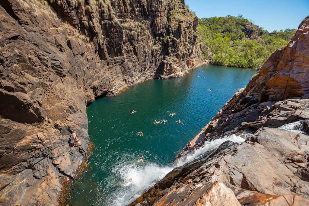 Kakadu National Park Australia