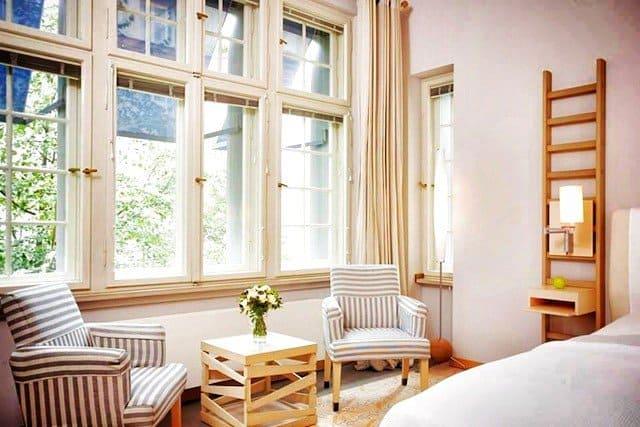 Hotel Bleibtreu Berlin Restaurant