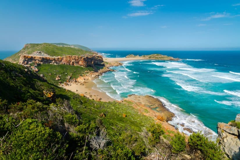 Unspoilt places to visit in South Africa for travel snobs