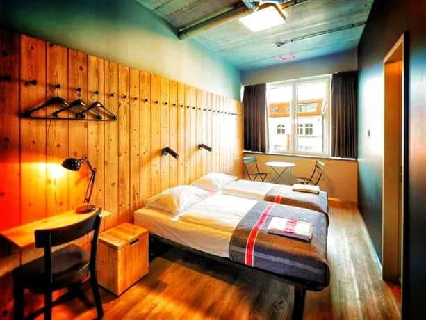 Berlin Convenient Hotels Hostals