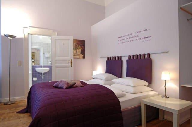 Cosmopolitan Room Rates