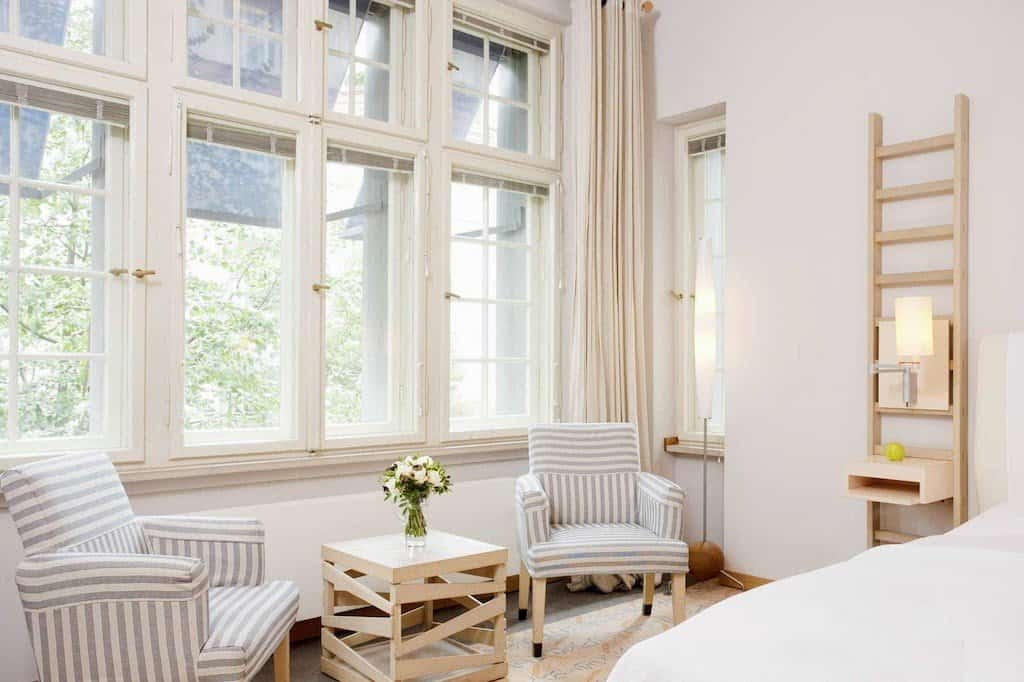 Top 12 Cool And Unusual Hotels In Berlin Boutique Travel