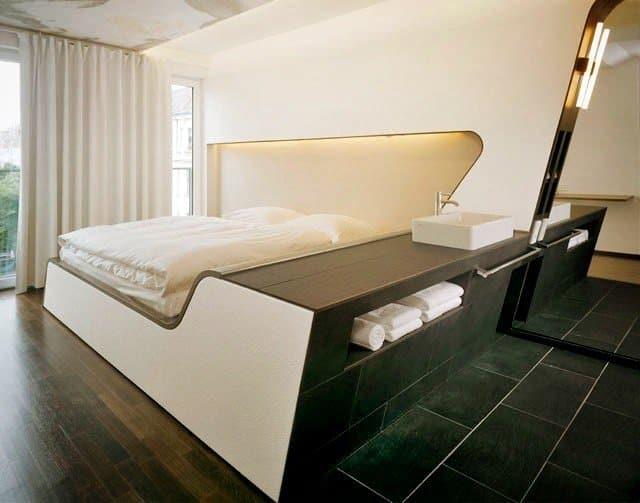 Berlin Designer Hotels Gedachtniskirche Nahe