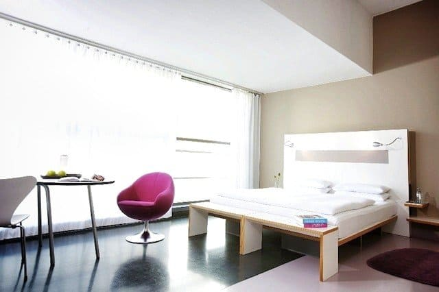 Top 12 cool and unusual hotels in berlin travel tips for 101 design hotel berlin