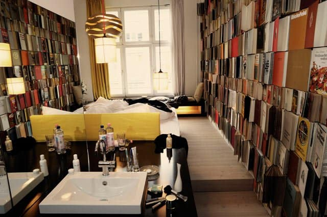 top 10 cool and unusual hotels in berlin