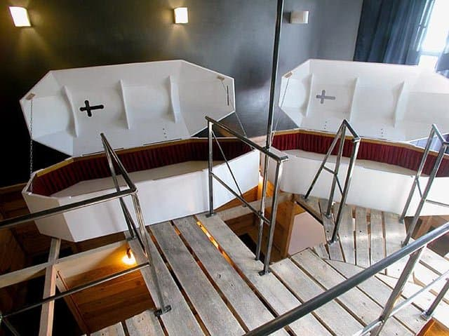 10 of the world's weirdest hotels Global Grasshopper