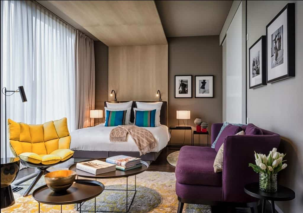 boutique hotels in Berlin