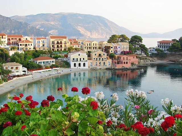 Kefalonia on GlobalGrasshopper.com