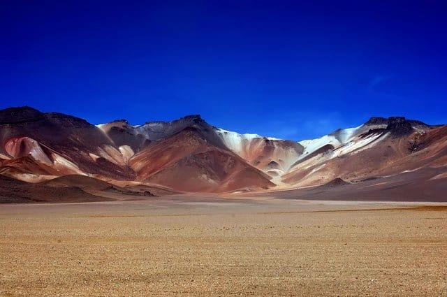 Honeymoon destination Bolivia on GlobalGrasshopper.com