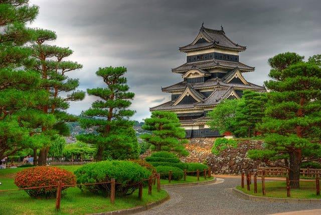 Honeymoon destination Tokyo on GlobalGrasshopper.com