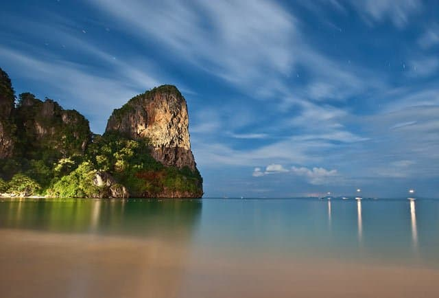 Railay on GlobalGrasshopper.com