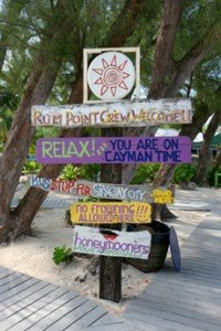 cayman sign on GlobalGrasshopper.com