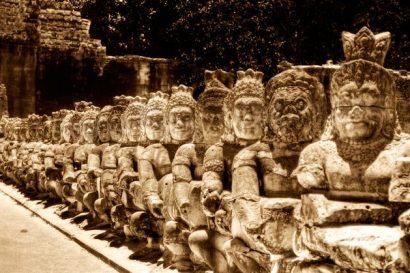 Cambodia on GlobalGrasshopper.com