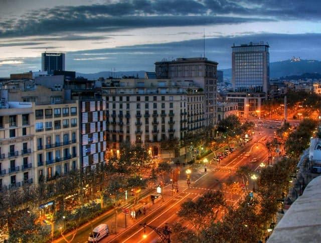 Barcelona: The Mediterranean capital of cool Global Grasshopper