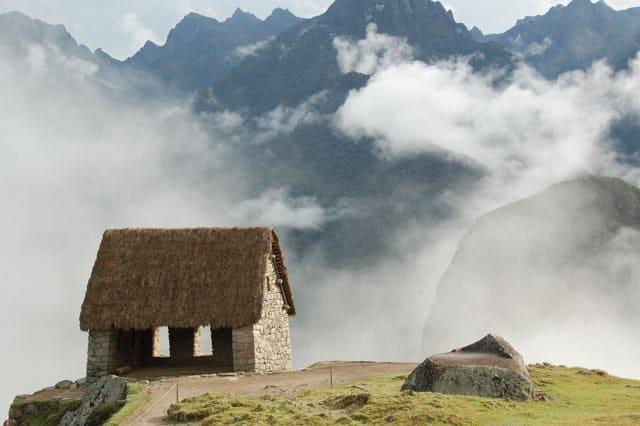 The Inca Trail on GlobalGrasshopper