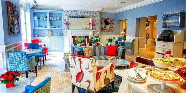 Ampersand hotel Lodon