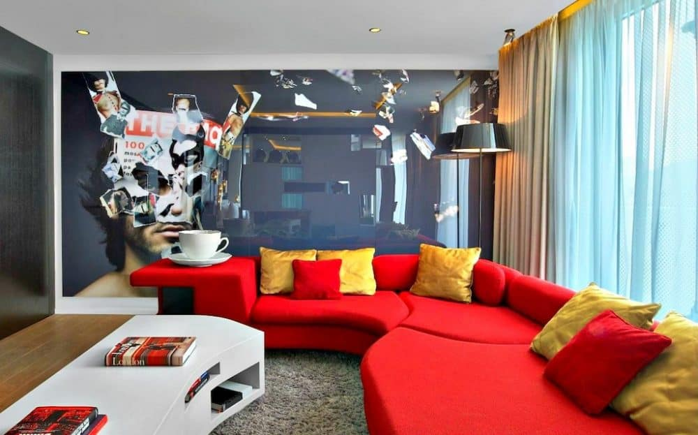 Top 12 cool and unusual hotels in London Global Grasshopper