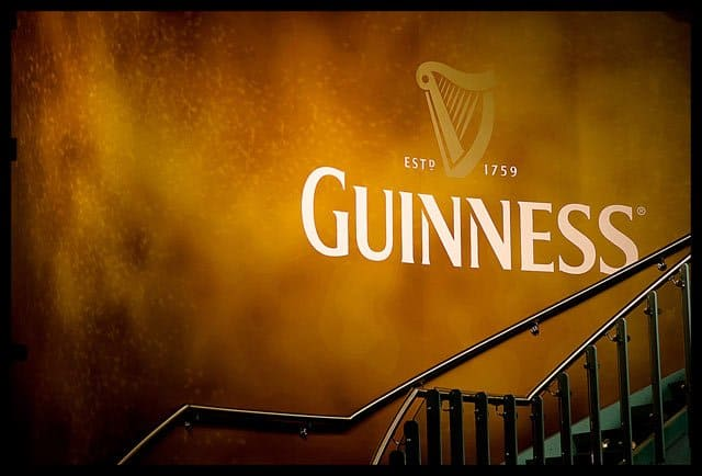 Guinness Storehouse, Dublin on GlobalGrasshopper.com