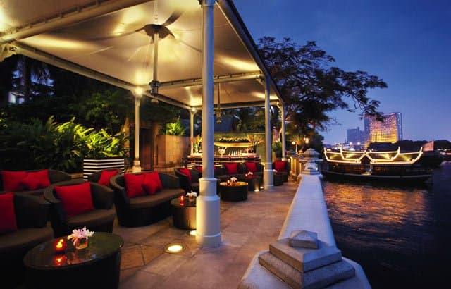 Peninsula Bangkok on GlobalGrasshopper.com