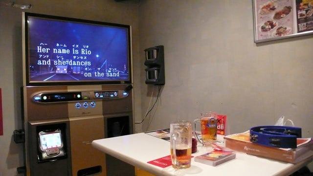 Karaoke, Japan, on GlobalGrasshopper.com