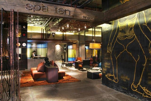 Four luxury Bangkok hotels worth blowing the budget on Global Grasshopper