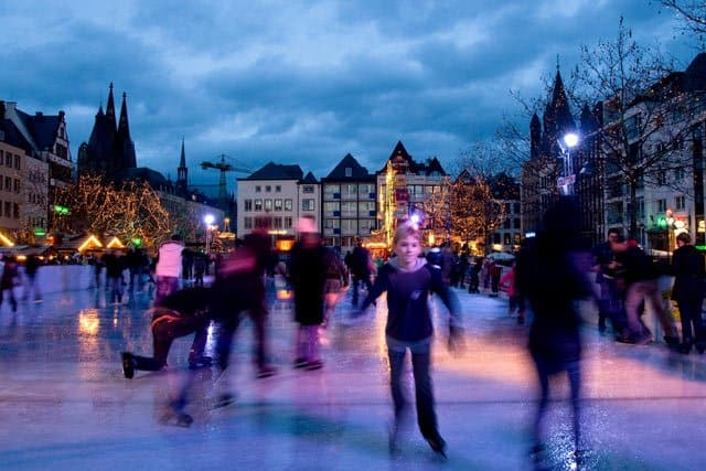 A guide to the best Christmas Markets in Europe Global Grasshopper
