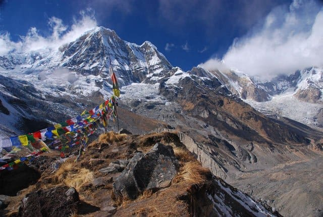 6 of the most beautiful treks in Nepal