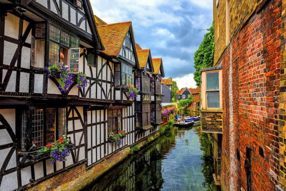 Canterbury Kent