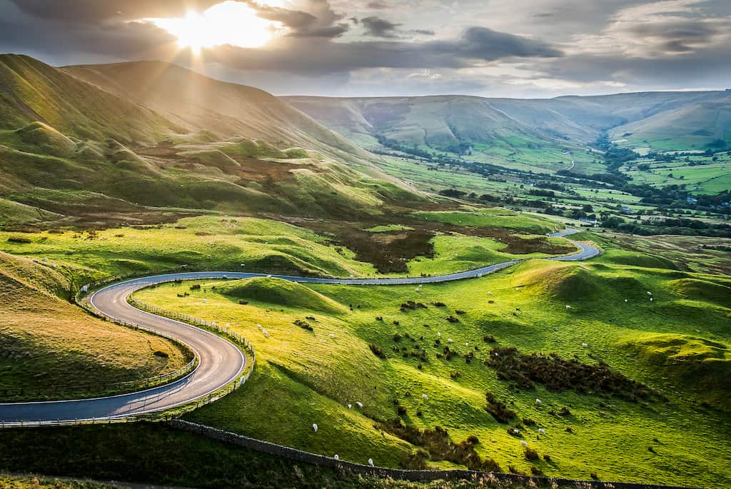 25 of the most beautiful places to visit in the United Kingdom Global Grasshopper