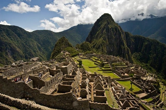 Inca Trail on GlobalGrasshopper.com