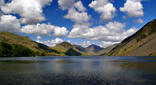 Beautyful Places Destination: 10 Of The Most Beautiful Places To Visit In The UK