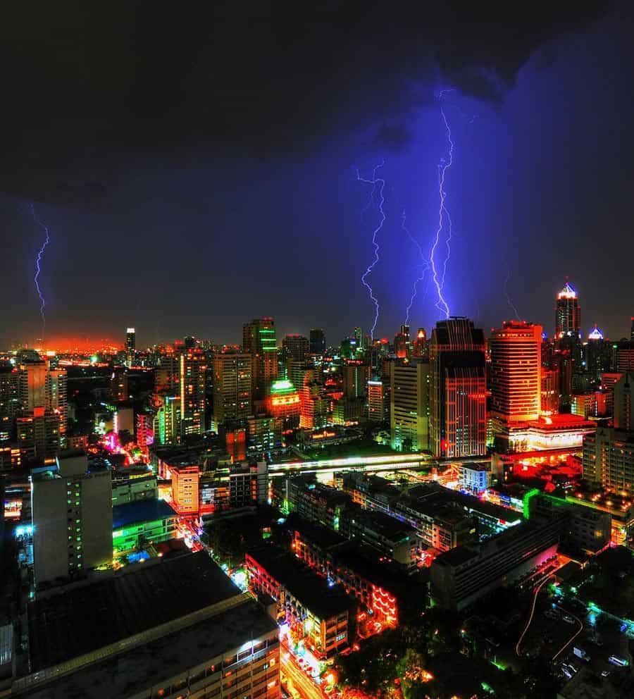 Bangkok, Thailand on GlobalGrasshopper.com